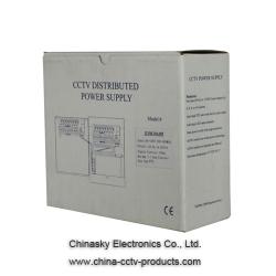 CCTV Power Supply Box Manufacturer, CCTV Power Supply Box