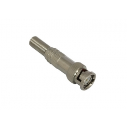 CCTV BNC Male Connector for Weld / CCTV Connector / BNC Connector CT5047