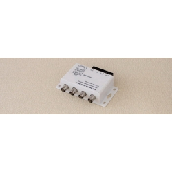4 channel bnc to rj45 cat 5 video transceiver passive cctv utp product 4 channel bnc to rj45 cat 5 video transceiver passive cctv utp video balun vb204p