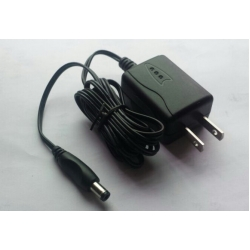 US CCTV Surveillance Camera Power Adapter , AC To 12V DC 1A Power Adapter 12W