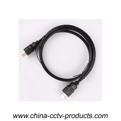 Gold-plated 1080P High Speed 1.4V HDMI Cable(HDMI1.5M-S2)