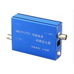 HD-TVI/CVI/AHD Extender over coax