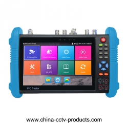 7inch IP Camera CCTV Tester with Android System (IPCT9800MOVTHDASPlus)
