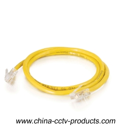 Colourful 4P UTP Cate5 LAN Cable(CAT5EU3MY)