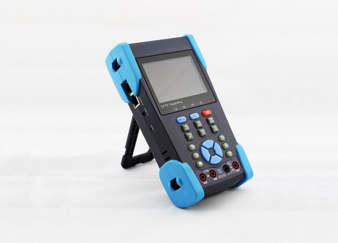 Multi-function CCTV Camera Tester PTZ Camera Security Tester PRO HVT CCTV Tester