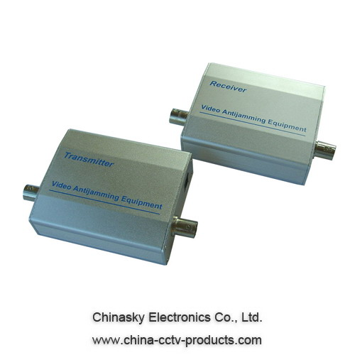 Anti-jamming Active Video Balun , Anti-jamming Device AE100