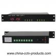 16 Channel 5 Amp 1.5U Rack Mount 12V DC Led display security Power Supply (12VDC5A16P-1.5U)