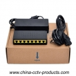 7+1 Ports Power Over Ethernet POE Switch With External Power (POE71U2)