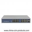 16 FE POE + 2 SFP Network POE Switch (POE1602SFP-2)