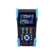 CCTV Tester And Wire Tracking , Lan Cable Tester , Optical Power Meter, Digital Multimeter