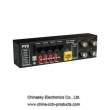 BNC to RJ45 Video Power Data Balun with 4 Channel , Surge Protection