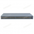 48CH PoE Power Switch with 2 ports Uplinks COMBO (Built-in Power) (POE4822SFP-2 COMBO)