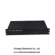 24V Rack Mount CCTV Power Supply 10A 240W with 16 Channel, 24VAC10A16P/R
