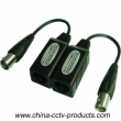 1-CH Passive IP Extender Transceiver for RG59 cable( IPVE700)