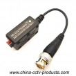 Combinable HD-CVI/TVI/AHD Passive Video Balun, HD Camera video balun