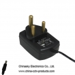 CCTV Power Supply 12VDC 2A, South African plug S1220Z