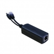 Non-Isolated mini 25w CCTV POE Splitter (PD01)