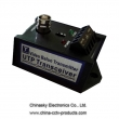1 Channel Active CCTV UTP Video Balun , 75 Ohms BNC, 2400M