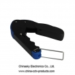 OEM CCTV Installation Tools , CCTV Compression Tool for waterproof connectors