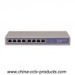 8 Port PoE Full Gigabit POE Switch (POE0710-3)