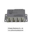 4 Channel Passive UTP CCTV Video Transceiver VB204