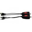 CCTV Power Video Transceiver over Coax for HD-CVI/TVI/AHD Camera