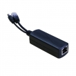 10/100Mbps 12VDC Isolated POE Splitter for CCTV System (PD05)