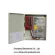 12VDC 13A 8 Ch CCTV Power Supply 12VDC13A8P