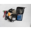 CCTV Tester with Monitor with Power Output , CCTV Security Tester MT250S with 12VDC Output