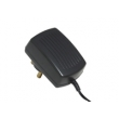 24VDC 500mA 6W CCTV Security Camera Power Adaptor / Surveillance Camera Adaptor with South African P