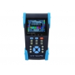 CCTV Security Tester PRO HVT CCTV Tester , TDR Test , Cable Scan