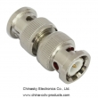 BNC Male to BNC Male Connector