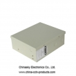 12VDC 4A 4 Channel CCTV Power Supply with Battery Backup 12VDC4A4P/B