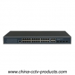 1U 32 ports 1000Mbps Layer 2 Managed Ethernet Switch (SW2444M)