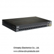 16CH Power/Video/Data Combiner Hub-24VAC-Mid PVD516M