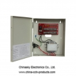 24V AC 2.5A CCTV Power Supply for 9 Cameras 24VAC2.5A9P