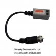 1ch Passive UTP Video Balun with Pigtail VB202PF