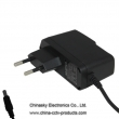 12VDC 500mA CCTV Power Adapter for CCTV PTZ or Camera System, S1205E