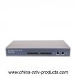 8 Port SFP + 2 Port RJ45 Rackmount Internet Switch