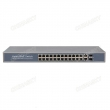 24CH PoE Power Switch with 2 ports Uplinks COMBO (Built-in Power) (POE2422SFP-2 COMBO)