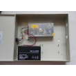 12VDC 10Amp Power Station 12VDC10A1P/B