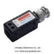 8MP UTP AHD cameras video balun, HD-CVI balun, Combinable video balun