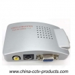 VGA to BNC Video Converter for CCTV System (VTB100)