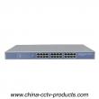 10/100Mbps Gigabit Uplink Switch With 8 Ports PoE (POE2400-3)