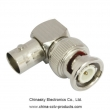 BNC male to BNC Female Connector