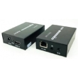 60M HDMI Extender Single via Cat 5e/6 with IR