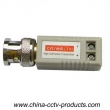 1CH CCTV Passive 8MP HD-Ahd/Cvi/Tvi Video Balun with CE RoHS (VB202EH)