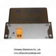 75 Ohm to 100 Ohm Active Video Balun for CCTV , Rj45 Video Balun, VB120T