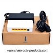 4POE+1Uplink Port CCTV POE Switch With External Power (POE41U2)