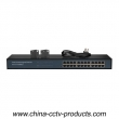 24 Ports 100Mbps Ethernet Switch (SW24FE)